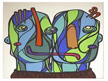 Trastorno bipolar / 2013 (Vendido)